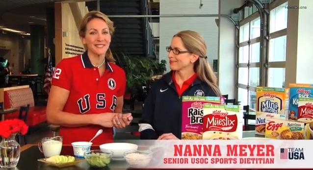 USOC-nutrition