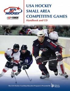 Small area games - Manual USA Hockey