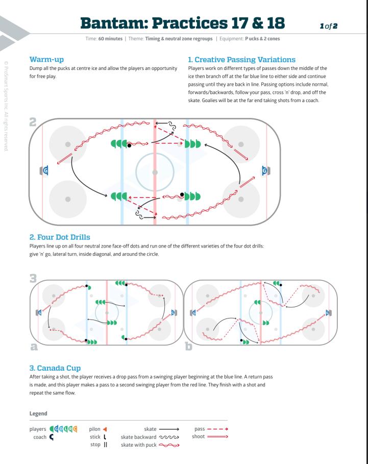 ProSmart-practiceplan